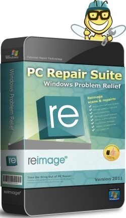 Reimage PC Repair 2018 License Key [100% Tested] Download