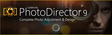 CyberLink PhotoDirector Ultra 9.0.2504.0 Full Crack Download