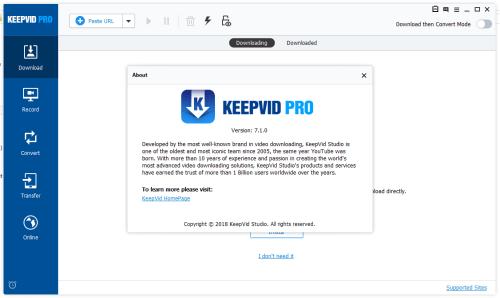 keepvid pro full version free download