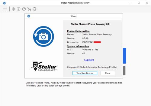 stellar phoenix mac data recovery 8.0 keygen