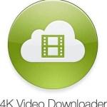 4K Video Downloader 4.4.3.2265 Crack & License Key Download