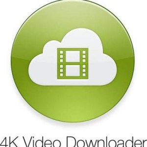 4K Video Downloader 4.4.3.2265 Crack & License Key Download