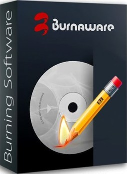 BurnAware Professional 11 License Key + Crack {2018} Full Version