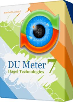 DU Meter 7.30 Build 4769 Full Crack & License Key Download