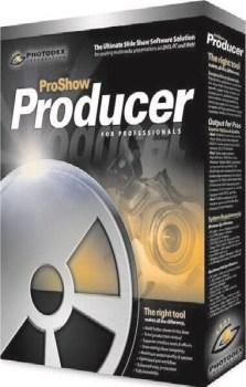 ProShow Producer 9.0.3793 License Key + Crack Download