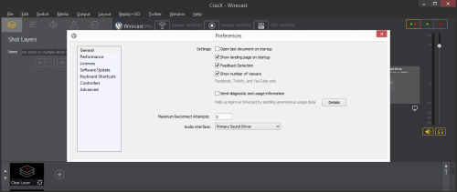 Wirecast Pro 8.3.0 Full Serial key & Patch Free Download