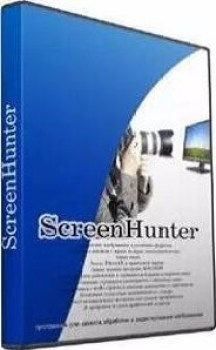 ScreenHunter Pro 7.0.969 Full Crack & License Key Download