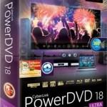 CyberLink PowerDVD Ultra 18.0.1529.62 + Crack {2018} Download