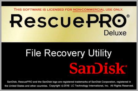 RescuePRO Deluxe 6.0.2.2 Full Crack & Serial Key Download