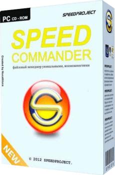 SpeedCommander Pro 17.40.9000 Patch & Serial Key Download