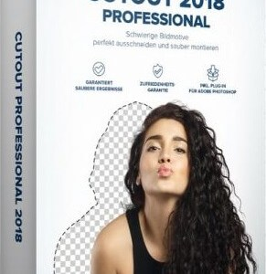 Franzis CutOut 2018 Professional 6.1.0.2 Full Cracked Download