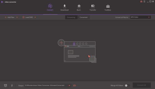 Wondershare Video Converter Ultimate 10.2.5.166 Crack Download