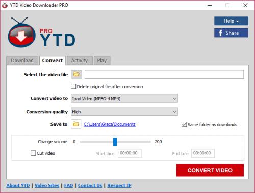 YTD Video Downloader Pro 5.9.7 Full Crack & Key Download