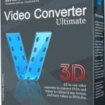 Any Video Converter Ultimate 6.2.4 Crack + License Key Download