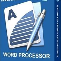 Atlantis Word Processor 3.2.5 Crack + License Key Download