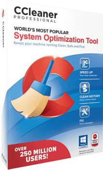 CCleaner Pro 5.45.6611 Full Patch & License Keygen Download