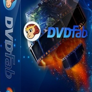 DVDFab 10.2.0.1 Full Serial Key & Crack Latest Download