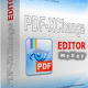 PDF-XChange Editor Plus 7.0.326.0 Crack & Serial Key Download