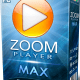 Zoom Player MAX 14.2 Build 1420 Patch & License Key Download