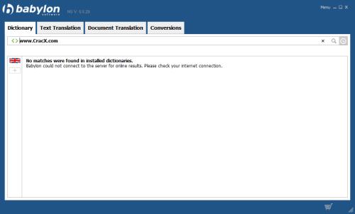 Babylon Pro NG 11.0.0.29 License Key + Crack Download