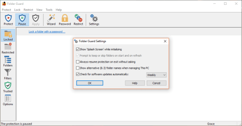 Folder Guard 18.7.0.3003 Full Patch & License Key Download