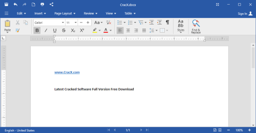 OfficeSuite Premium Edition 2.60.14743.0 Full Patch Download