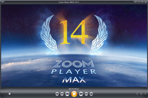 Zoom Player MAX 14.3 Build 1430 Patch & License Key Download