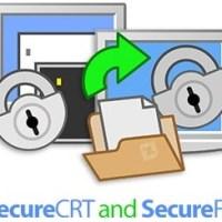 SecureCRT and SecureFX 8.5.0 Crack & License Key Download