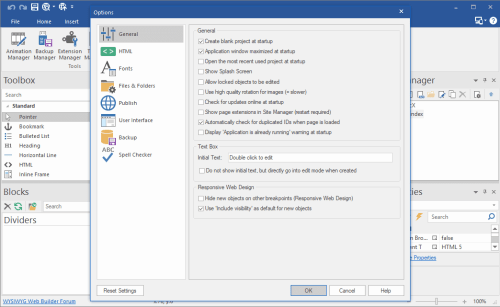 WYSIWYG Web Builder 14.2.0 Patch & Serial Key Download