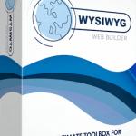 WYSIWYG Web Builder Crack & License Key {Updated} Free Download