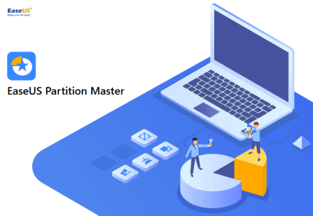 EaseUS Partition Master 13.0 Technician Edition Full Crack Download