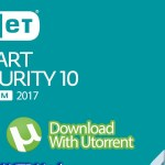 Eset Smart Security 10 License Key 100% Working 2018 Free