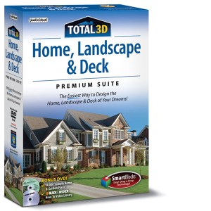 Total 3D Home Design Deluxe 11 Crack Activation Key Latest Free