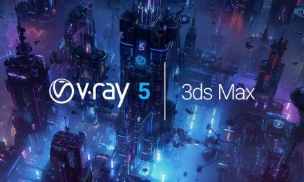 V-Ray Advanced 5.20.00 For 3ds Max 2021-2022 (x64)
