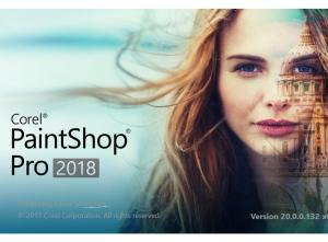 COREL PAINTSHOP PRO 2018 CRACK FULL VERSION TORRENT