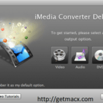 iSkysoft IMedia Converter Deluxe Crack with Registration Code Free