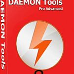 Daemon Tools Pro 8 Crack & Keygen Free Download