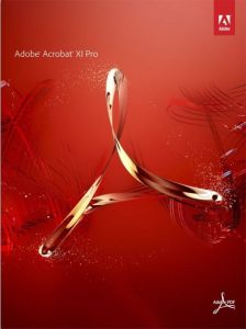 Adobe Acrobat XI Pro Crack Patch & Serial Number Full Download