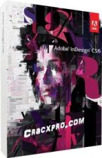 Adobe InDesign CS6 Crack & Serial Number Keygen FULL