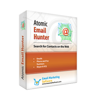Serial key atomic email hunter preview