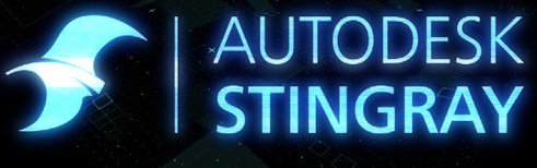 Autodesk Stingray 2017 Crack Incl Keygen Free Download