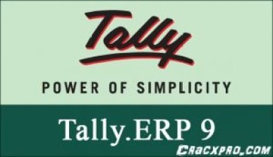 Tally ERP 9 Crack + Serial Number Full Version Free Download