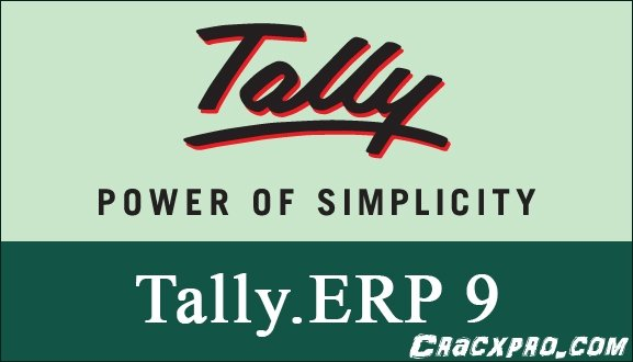 Tally ERP 9 Crack Release 6.5 Incl Serial Key Free Download