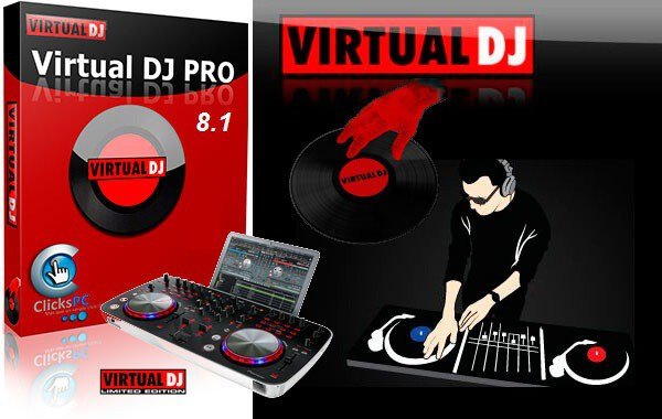virtual dj 8 para mac full gratis