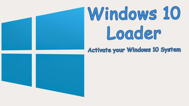 Windows 10 loader Activator 100 % WORKING FREE Download