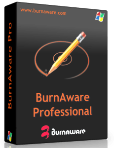 Burnaware Professional 13.1 Crack + Serial Number 2020 [Latest]