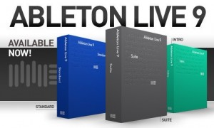 Ableton Live 9 Suite Crack Patch Keygen, Full Version FREE