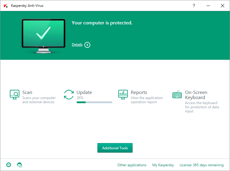 Kaspersky Antivirus 2020 Crack With Activation Code Download