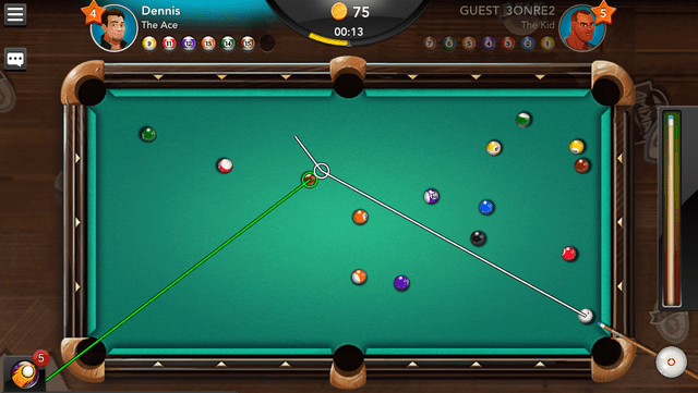 8 Ball Pool 3.12.4 APK for Android Latest Update Free Download