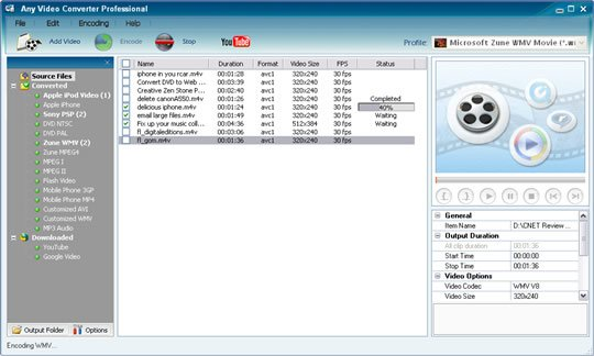 Any Video Converter Ultimate 6.3.1 Serial key & Crack Free Download